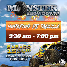 hara arena monster truck show monsterreyitsback twitter search