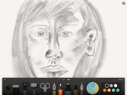 the 20 best drawing apps for the ipad pro artrage graphic and