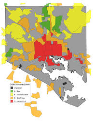 Usda Loan Map Bes Urban Lexicon June 2012