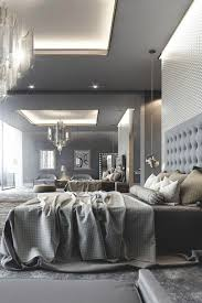 chambre contemporaine grise deco maison gris et blanc 4 choisir la meilleure id233e d233co