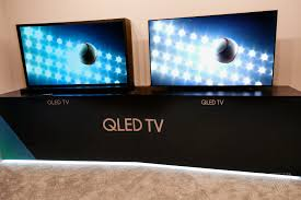 70 inch tv home theater samsung says its new qled tvs are better than oled tvs the verge