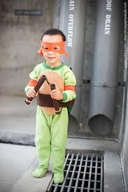 Ninja Turtle Halloween Costume Toddler Easy Teenage Mutant Ninja Turtle Costume Night Owl