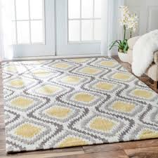 Lime Green Area Rug 8x10 by Yellow Rugs U0026 Area Rugs Shop The Best Deals For Oct 2017