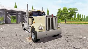 w900a kenworth trucks for sale kenworth w900a for farming simulator 2017