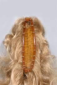 banana clip hair wigs by mona riva by mona