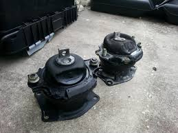 2004 honda odyssey engine mounts motor mount inspection