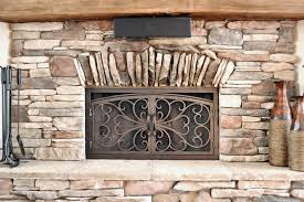 Arched Fireplace Doors by Fireplace Doors U2013 Ams Fireplace Inc