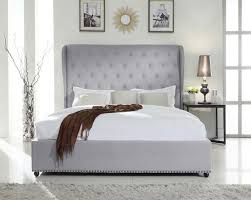 Enchanting Headboard King Bed Ana White Cassidy Bed King Diy by The 25 Best Cheap Queen Bed Frames Ideas On Pinterest Cheap