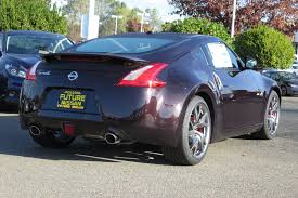 nissan 370z all wheel drive new 2017 nissan 370z sport tech 2dr car in roseville f10676