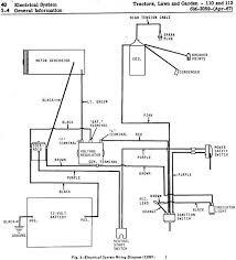 john deere 410 alternator wiring diagram diagrams wiring diagram