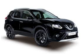 nissan 370z black edition nissan x trail