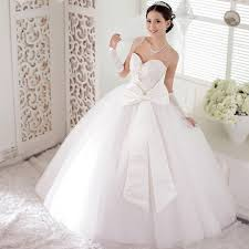 wedding dresses with bows wedding dress with bows