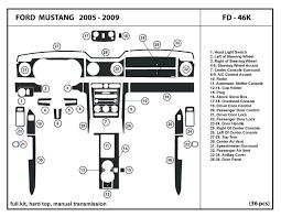 2005 ford mustang repair manual 28 97 ford mustang repair manual 40007 find used 97 ford