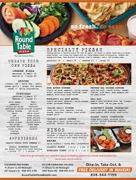free round table pizza 100 menu for round table pizza best home furniture check more at