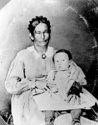 Grinter Annie Marshall Grinter Kansapedia Kansas Historical Society