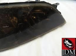 lexus altezza for sale in japan 00 05 toyota altezza lexus is300 oem blacked out rh side head