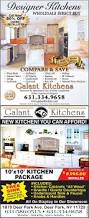 special offers financing galant kitchens
