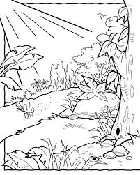 print garden coloring pages 94 seasonal colouring pages