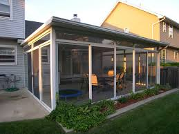 How To Build A Detached Patio Cover by Top 10 Home Addition Ideas Plus Their Costs Pv Solar Power