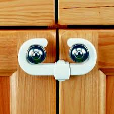 how to keep cabinet doors closed clippasafe cabinet cupboard slide locks 2 pack child safety keep