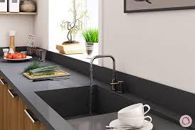 kitchen sink and counter sink and countertop one piece kitchen kitchen design ideas
