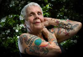 when grandma gets several tattoos assignment chicago