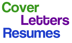 resume and cover letters resume and cover letter tips