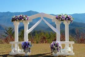 wedding arches and columns wedding columns party and event rentals