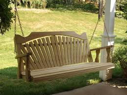 Lowes Swing Sets Patio 43 Wooden Swings Round Porch Swing Wooden Porch Swing