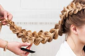 heatless hairstyles quick and easy heatless hairstyles to give your hair a break