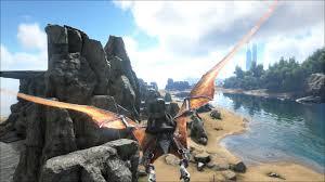 ark survival evolved pc preview chalgyr u0027s game room