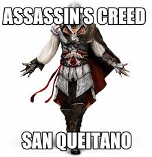 Assassins Creed Memes - meme creator assassin s creed meme generator at memecreator org