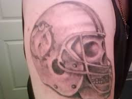 helmet tattoo art and designs page 74