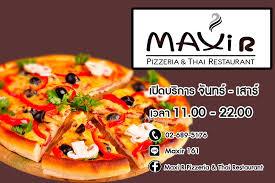 cuisine maxi maxi r pizzeria restaurant