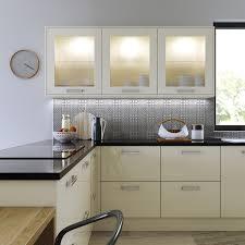 White Kitchen Unit Ideas Simple Modern Glossychen Design Gloss Doors Ultra Whitechens Shiny