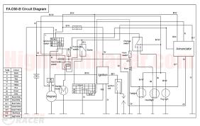 kazuma falcon 110 wiring diagram sesapro com