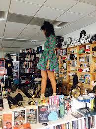 Npr Small Desk Npr S Tiny Desk Concerts Clip Features Alabama Singer
