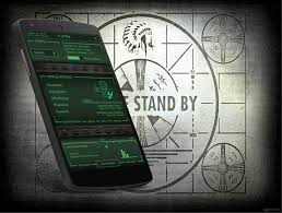 pipboy android top android homescreen june 21st fallout pip boy