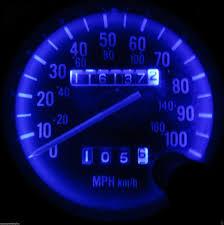 Led Cluster Lights Jeep Grand Cherokee 1999 2004 Gauge Cluster Repair Asap Speedo