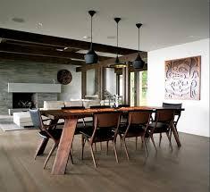 Choose The Simple But Elegant Black Contemporary Dining Table Contemporary Dining Table And