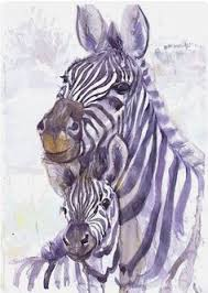 how to draw a zebra draw a realistic zebra art pinterest