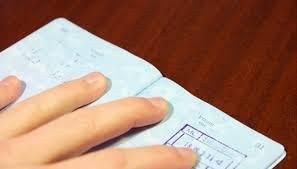 usps passport requirements legalbeagle com