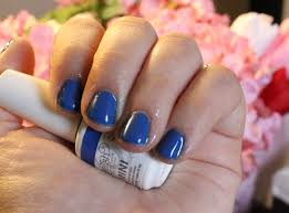 nail polish confidentbeauty