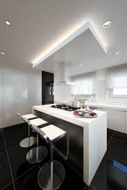 Black And White Kitchen Decor by Kitchen Kitchens Design Pictures White Base Storage Cabinet
