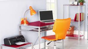Small Desk Organization by 10 Home Office Organization Ideas For Small Spaces Youtube