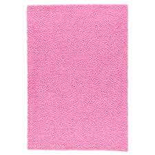 Kids Pink Rugs by Hampen Szőnyeg Hosszú Szálú 133x195 Cm Ikea Ikea