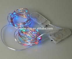 Battery Run Fairy Lights by Button Battery Operated Fairy Lights Button Battery Operated