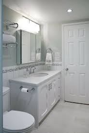 bathrooms design corner bathtub shower combo small bathroom long