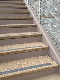 Stairs With Open Risers stair treads u0026 landing platforms bertelson precast bertelson precast