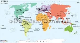 world map image with country names and capitals world major capitals